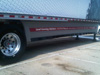 Windskirts Flatbed Trailers
